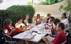 Language School Nerja