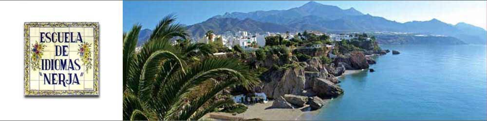 Learn Spanish in Spain, Nerja